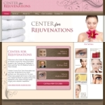 Center for Rejuvenations   -  Aesthetics